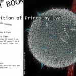 Printmaking Exhibition 'BOOM BOOM'